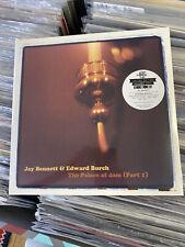 JAY BENNETT & EDWARD BURCH The Palace At 4am (part 1)NEW 2x color vinyl LP RSD20