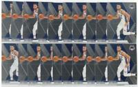 x100 BEN SIMMONS 2019-20 Panini Mosaic #149 Basketball Card lot/set 76ers invest