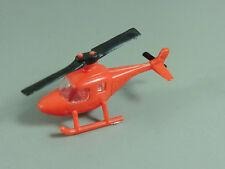 "aeroplani: Elicottero "" Lynx "" Rosso"