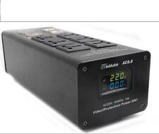 Weiduka AC8.8 3000W 15A Advanced Audio Power Purifier Filter AC Power Socket