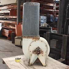 RICHARDSON BUFFALO 245CP BLOWER EXTRACTOR EXTRACTION FAN 500mm diameter