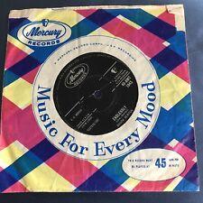 """Brook Benton Endlessly / So Close MERCURY 45-AMT1043 7"""" Single 1959"""