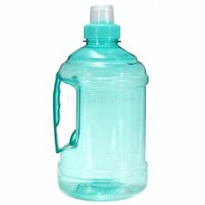 1L 2L Outdoor Sports Big Drink Large Water Bottle Kettle Picnic Party Cup Hiking