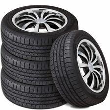 4 Goodyear Assurance All-Season 205/55R16 91H 600Ab 65,000 Mile Warranty Tires