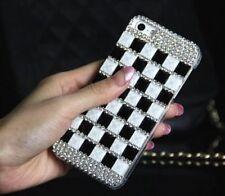 Fundas y carcasas brillantes acrílico para teléfonos móviles y PDAs