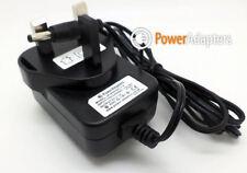 Motorola MBP16Baby Monitor 6v Uk cable plug lead charger transformer
