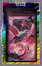 🌈Deck XY  - Version Yveltal - Pokemon Neuf