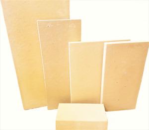 Schamottplatten Echte Schamotte Schamottestein Auswahl der Formate Schamotte