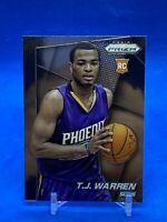 2014-15 Panini Prizm TJ Warren Rookie