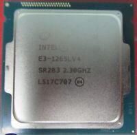 Intel Xeon E3-1265L V4 SR2B3 2.3 GHz 4-Core 8M LGA 1150 35W CPU Processor