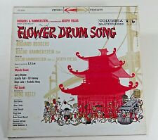Flower Drum Song (Columbia OS 2009 Stereo)