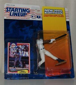 1994 STARTING LINEUP 68334 - DAVE WINFIELD * MINNESOTA TWINS 2 - MLB SLU