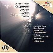 Gabriel Faure - Fauré: Requiem (2005)