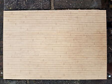 More details for 1:12th scale dolls house wooden flooring