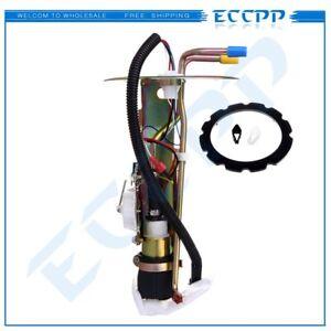 For Ford E-150 E-150 Club Wagon E-250 E-350 Club Wagon Fuel Pump Module Assembly