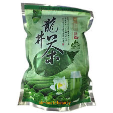 2016 Fresh Organic Long Jing West Lake Dragon Well Chinese Green Tea 1 Lb