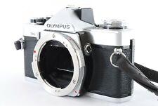 Olympus OM-2 35mm SLR Film Camera Body Only w/ Strap [Exc Japan 806782