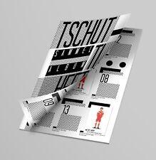 tschutti heftli WM2018 Album