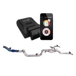 Torqit Full Performance Package fits Ford Ranger PJ PK/Mazda BT50 3.0TDI 12/2...