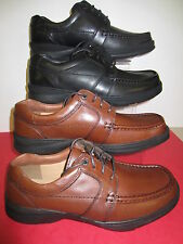 Clarks 100% Leather Lace-up Formal Shoes for Men