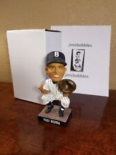 Yogi Berra Rare Gateway Grizzlies New York Yankees NIB 2016 SGA Bobblehead