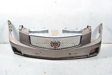 2003 - 2006 CADILLAC CTS 3.6L FRONT BUMPER OEM