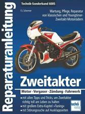 Zweitakter - Franz Josef Schermer - 9783716820841 PORTOFREI