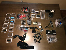 GoPro HERO waterproof 1080P 5MP HD Sport Action Camera Camcorder Large kit