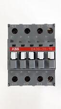 ABB UA30-30-10 230V Leistungsschütz Schütz 1SBL281022R8010 NEU (#251)