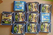 Album figurine Calciatori Panini 2009-2010 100 pacchetti chiusi soccer Sticker