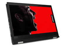 "Lenovo ThinkPad X380 Yoga 2-in-1 13.3"" FHD TOUCH i7-8650U 16GB 512GB SSD Win10P"