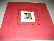SHERRILL MILNES AT THE MET LP NM Metropolotin Opera MET-103 1977