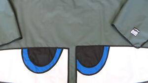 VW Bay window T2 original Bus Eyes Screen cover / wrap. Genuine Buseyes blind