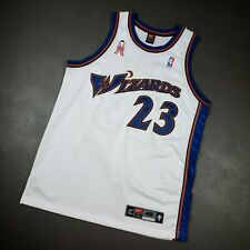 100% Authentic Michael Jordan Nike Wizards Jersey Size 48 XL Mens