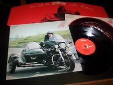 "Renato Zero ""Calore"" 12""EP inner + prendisole Zerolandia – PG 33440 Italy 1983"