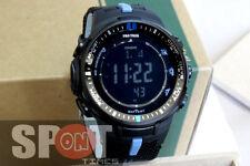 Casio Protrek Triple Sensor Cordura Band Men's Watch PRW-3000B-1  PRW3000B 1