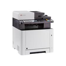 Kyocera ECOSYS M5521cdw Farblaserdrucker Scanner Kopierer Fax LAN WLAN