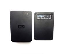 Chassis ESTERNO vuoto * * * empty * Western Digital WDBPCK 7500abk-01 USB 3.0 HDD