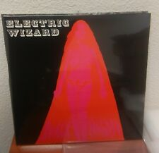 "ELECTRIC WIZARD ""BLACK MASSES"" VINYL DOUBLE LP SEALED"