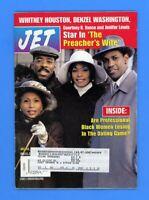 JET MAGAZINE DECEMBER 16 1996 WHITNEY HOUSTON-DENZEL WASHINGTON