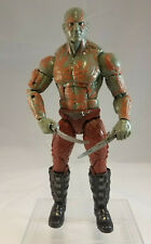 "Marvel Legends Groot BAF 6"" Drax The Destroyer GOTG Action Figure"