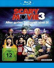 Scary Movie 3 (Charlie Sheen - Leslie Nielsen)                   | Blu-ray | 035