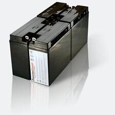 RBC55 USV AKKU BATTERIE für APC SMT3000I SUA3000I SUA3000XLI SUA5000RMI5U