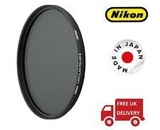 Nikon 72mm Circular Polarizer II Multi-Coated Glass Filter 2257 (UK Stock)