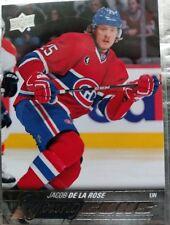 2015-16 Upper Deck Hockey Young Guns Rookie Card 4 card set