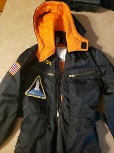Rothco NASA Insulated Flight Coverall size 12