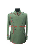 WWI German Bavarian Cheveleauger wool Tunic ULANKA