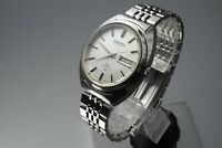 OH, Vintage 1970 JAPAN SEIKO LORD MATIC WEEKDATER 5606-7150 23Jewels Automatic.