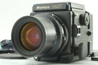【Exc+6】 Mamiya RZ67 Pro Medium Format +Sekor Z 50mm F4.5 W Lens From JAPAN # 511