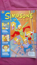 Simpsons Comic #6 September 1997